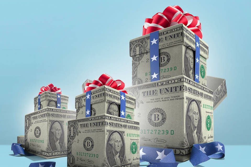 The Surprising Relationship Between Taxes and Charitable Giving