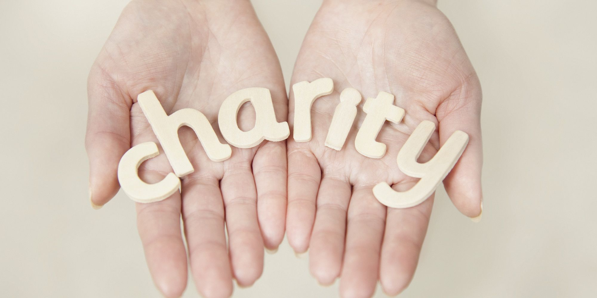 The Smarter Way to Give to Charity