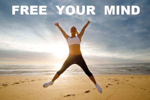 How to Empower Yourself Forever in 5 Minutes …