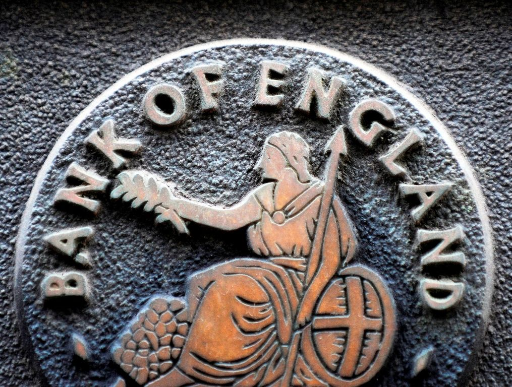 The Bank of England Makes a Capital Mistake