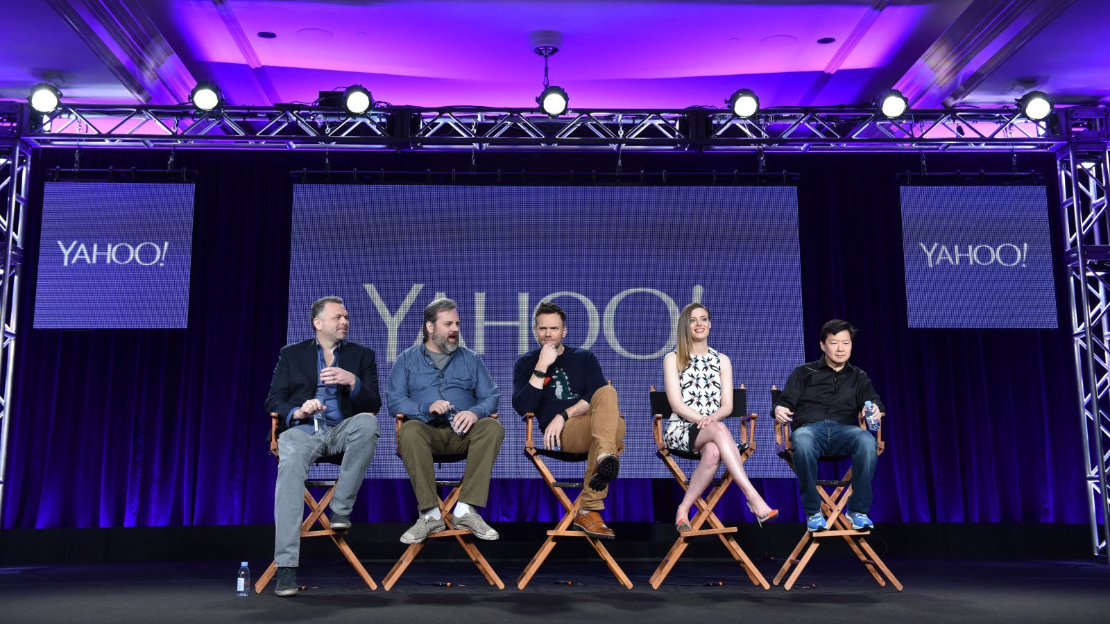 The identity crisis that led to Yahoo's demise