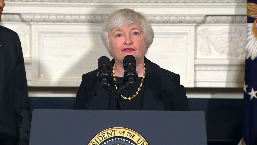 What the Fed Chief's Next Message Should Be