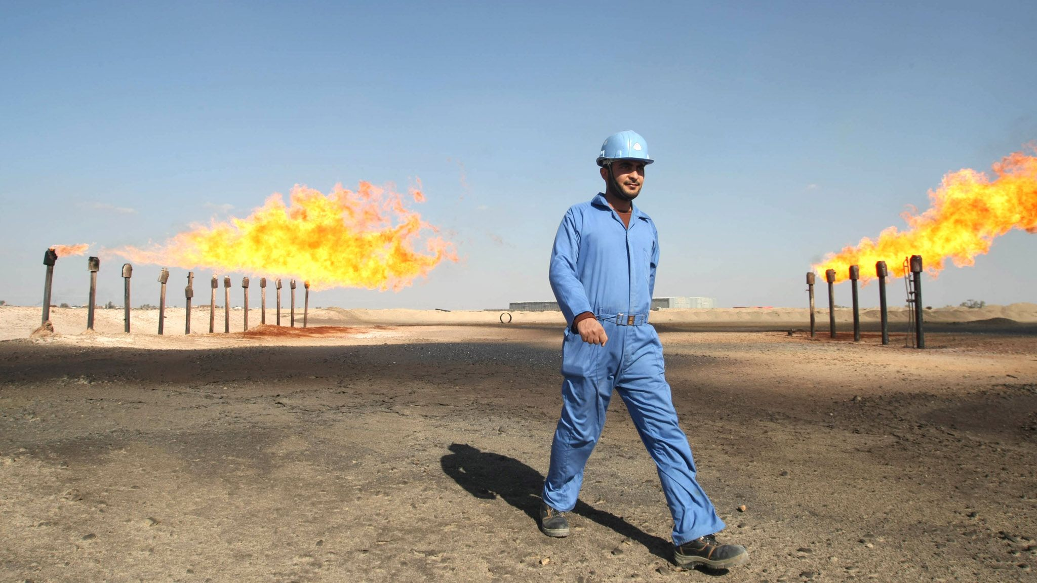 Iraq Can Crush OPEC's Oil Freeze Believers