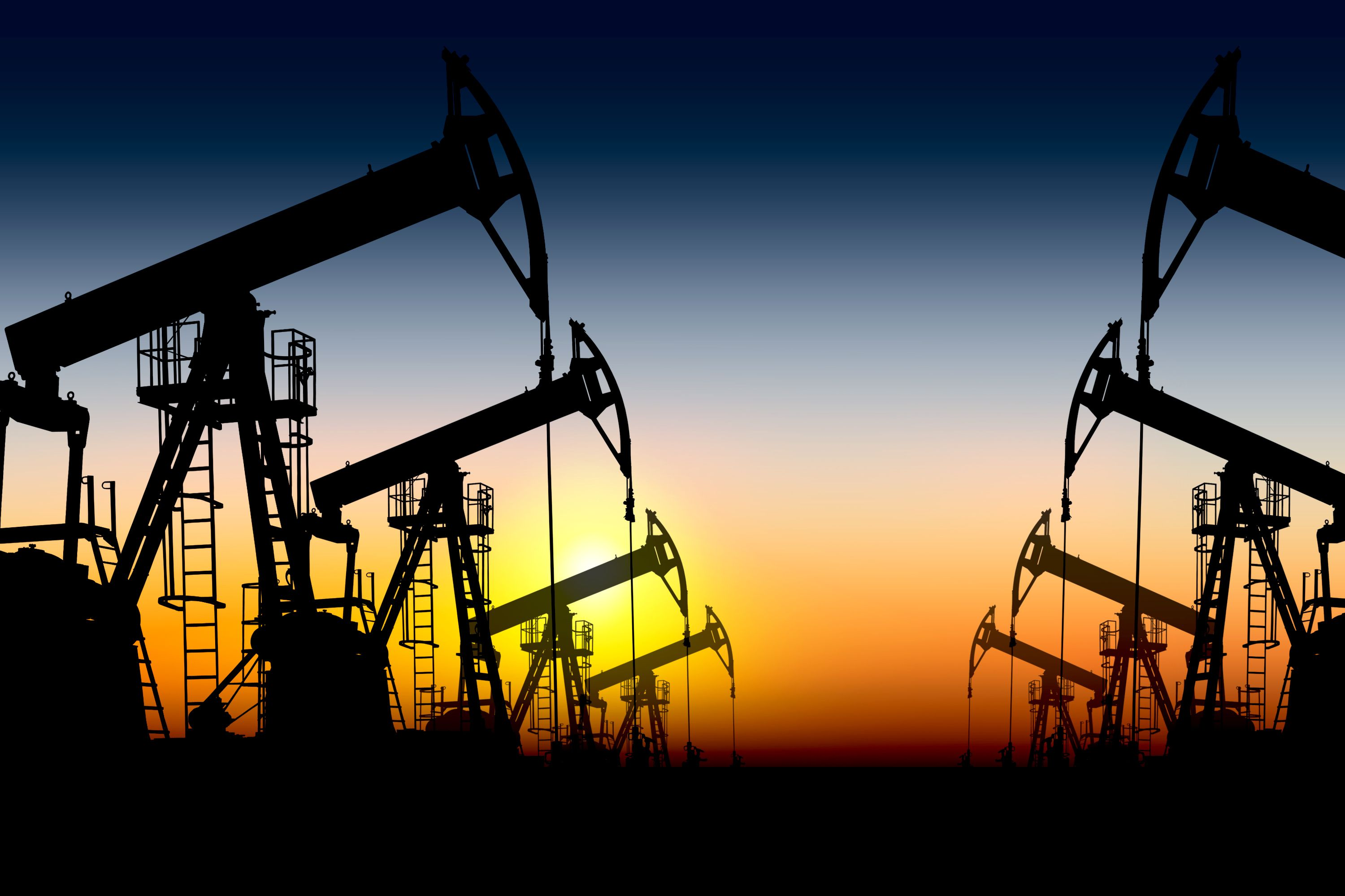 Oil Industry Shifts From Survival to Growth