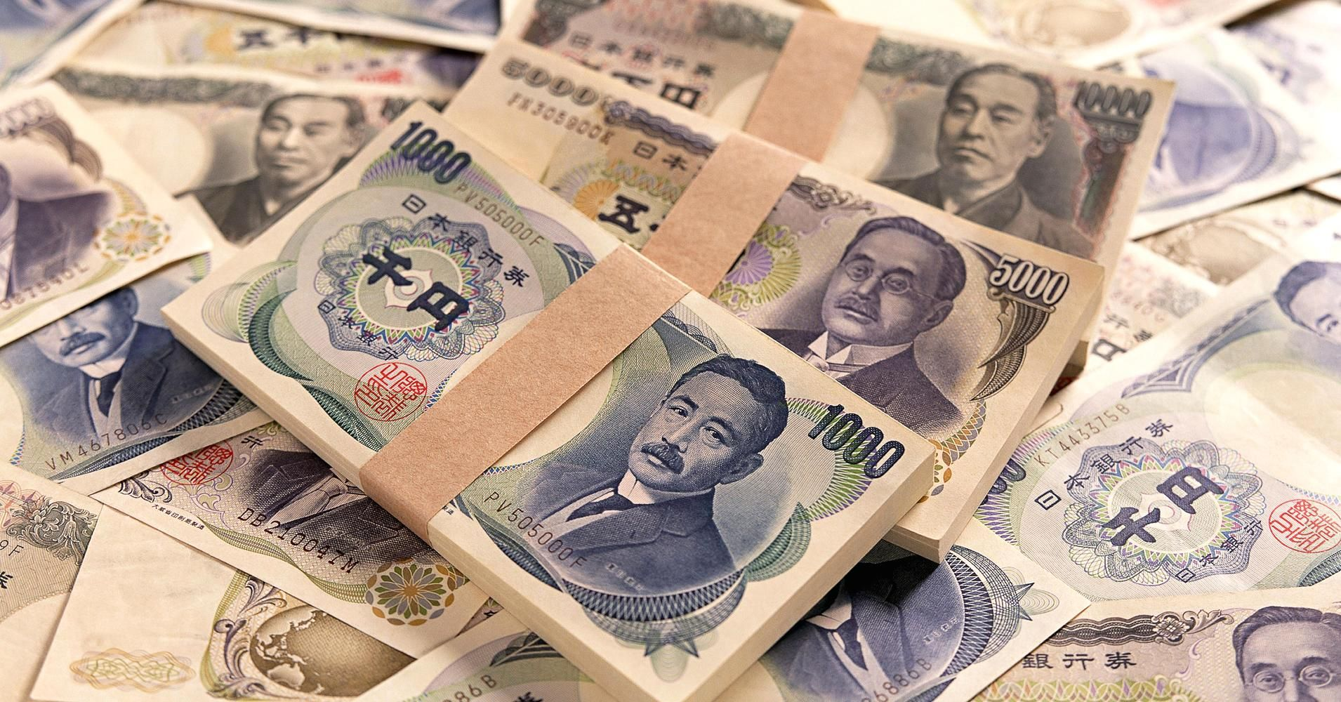 Yen Pares Drop Versus Dollar After BOJ Shifts Policy Framework