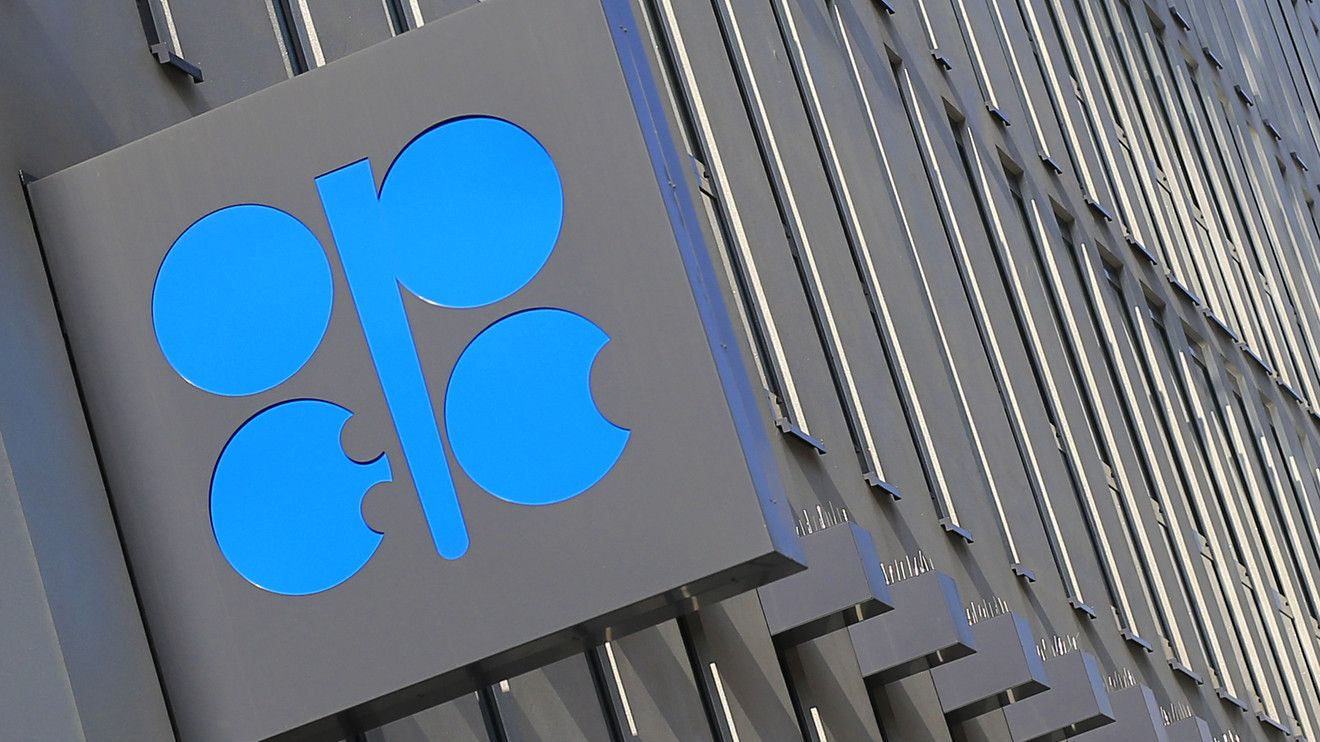 OPEC May Hold Formal Oil Talks If Members Agree in Algiers