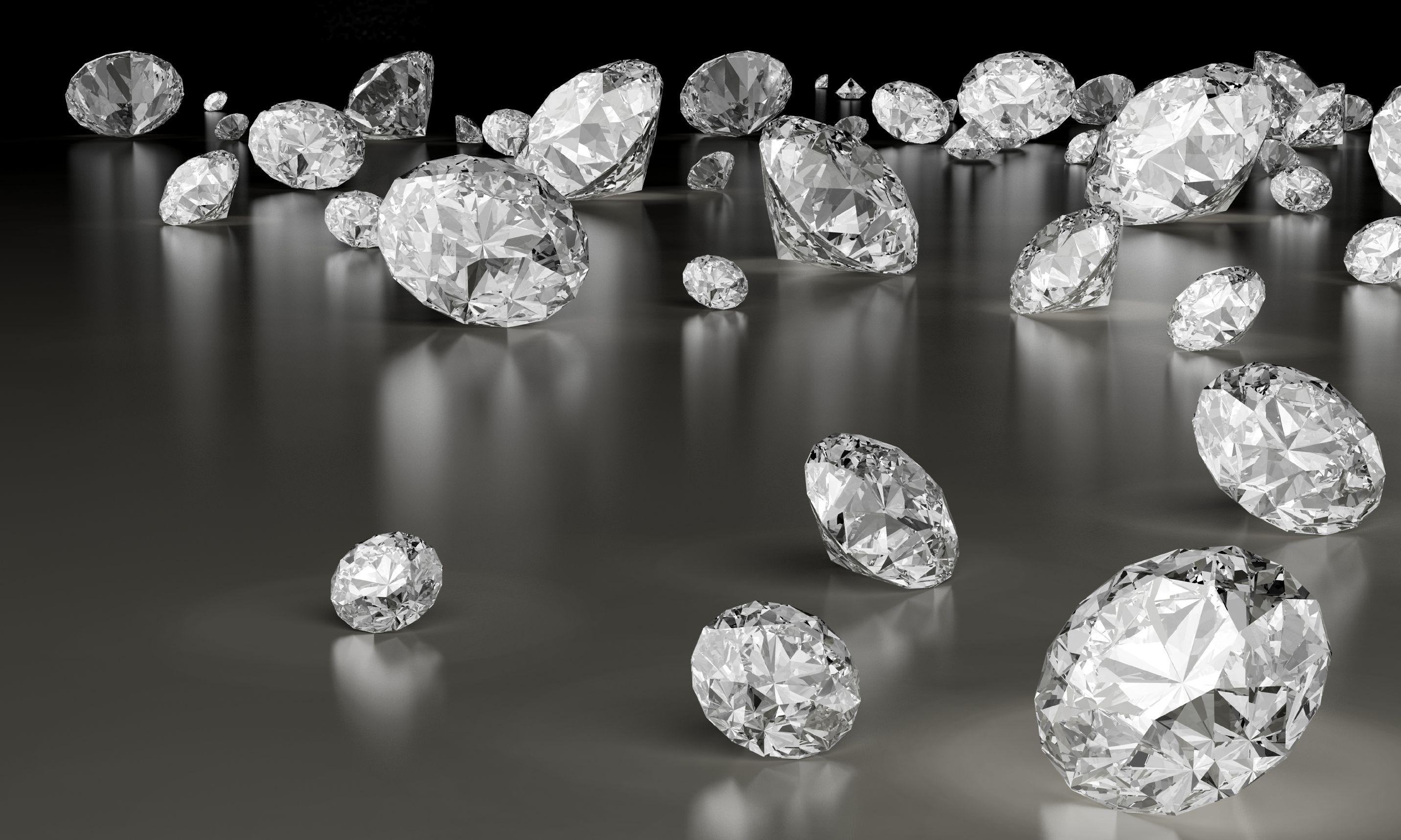 Not All Diamonds Enjoy Recovery as Budget Stones Get Left Behind
