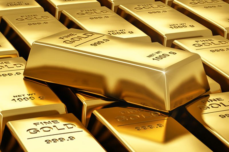 Gold Invigorated as Central Bankers' Largesse Burnishes Demand