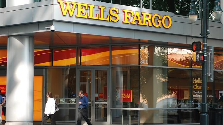 Chicago to Pull $25 Million From Wells Fargo Because of Scandal