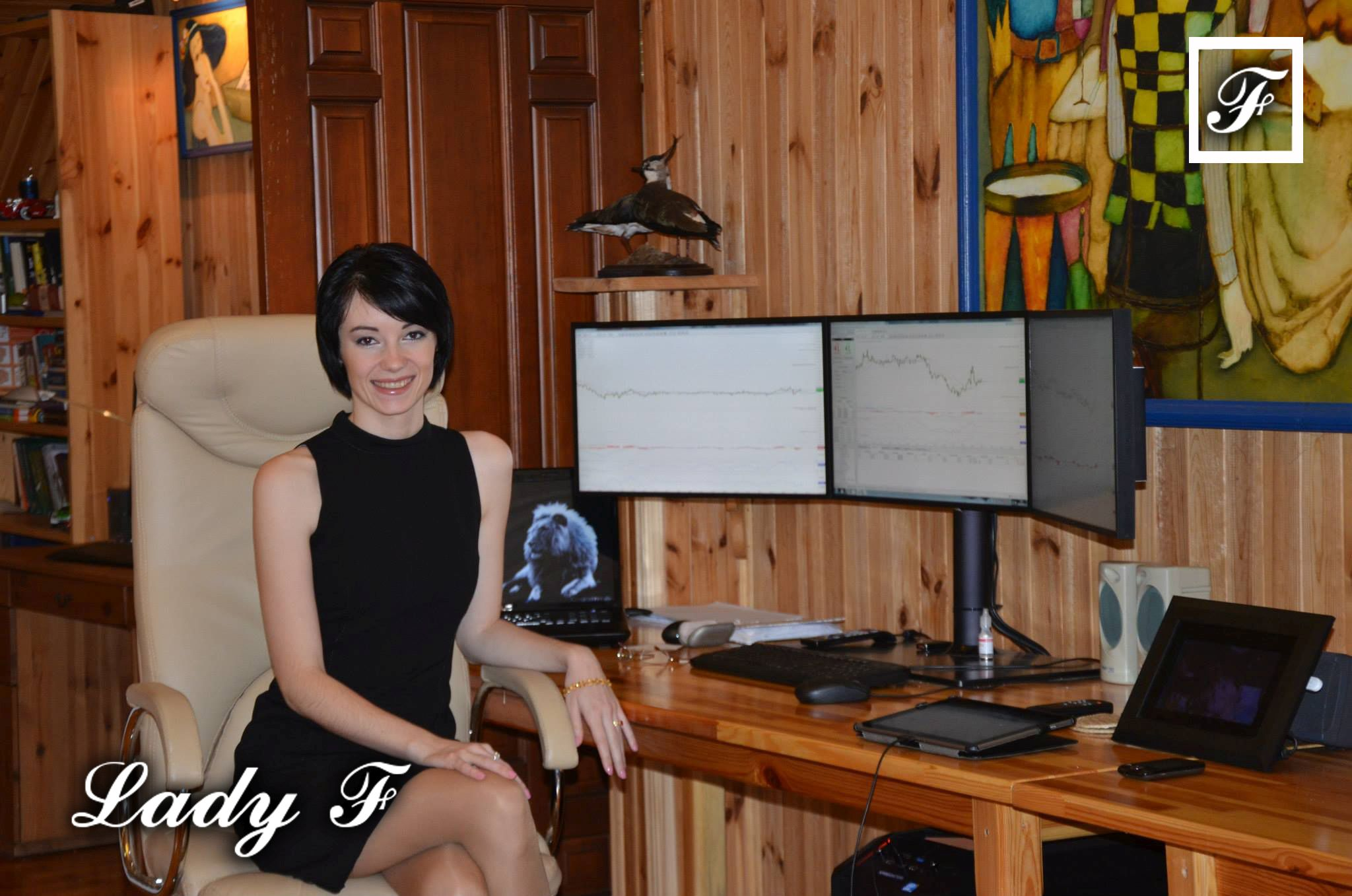 Finding and Following My Passion in the Finance Industry – Business News Daily