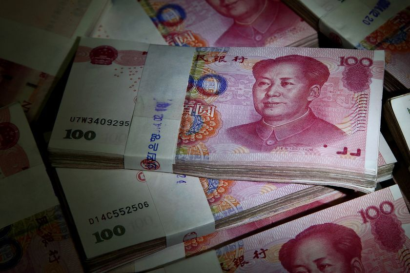 Why Markets Stopped Worrying About China's Dwindling Foreign Cash Pile