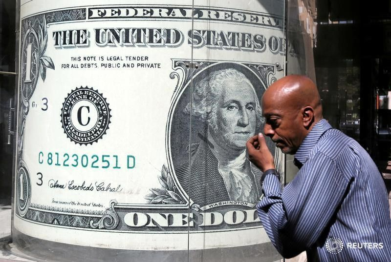 Forex – Dollar steady but political tensions cap gains