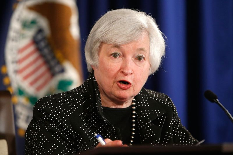 Fedspeak post jobs report trends hawkish ahead of Yellen